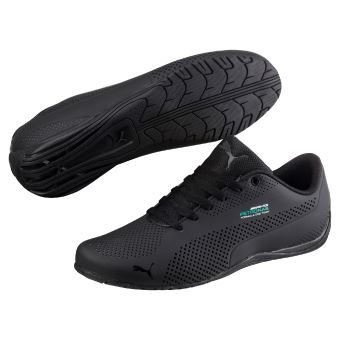 Chaussures Puma MAMGP Drift Cat Ultra Noires Taille 40