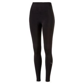 Legging Femme Puma EvoKnit Noir Taille XS