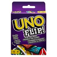 Jeu de cartes Jeux Famille Uno Flip Side