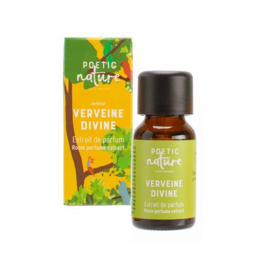 Concentré de parfum verveine enchantée 15 ml Poetic Nature