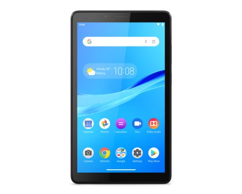 Tablette tactile Lenovo Tab M7 7'' 1 Go RAM 16 Go...