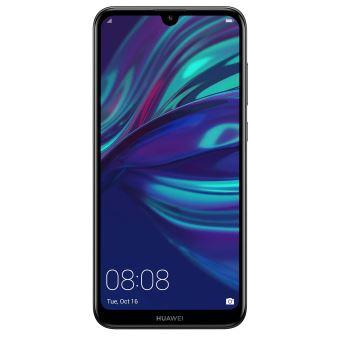 Smartphone Huawei Y7 2019 4G 6,26'' 32GB Black + Dual Sim