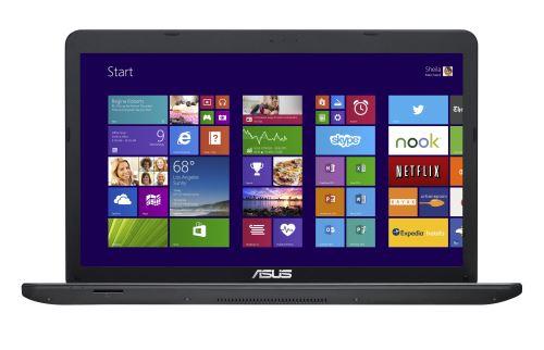 PC Portable Asus R752LA-TY631T 17.3
