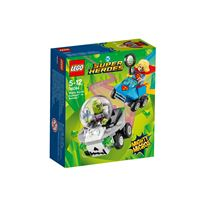 LEGO 76094 MIGHTY MICROS: SUPERGIRL VS. BRAINIAC-MIGHTY