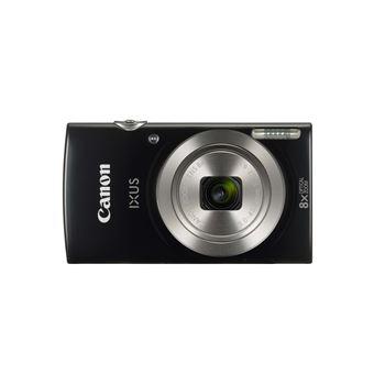 Compact Canon Ixus 185 Noir