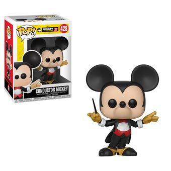 figurine pop disney mickey a la fnac