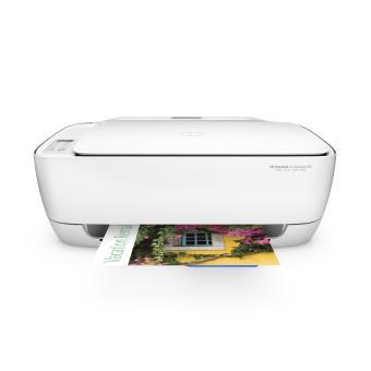Imprimante HP Deskjet 3636 Multifonctions WiFi Blanche