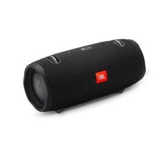 JBL Xtreme 2 Bluetooth Speaker Black