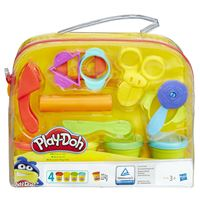 Pâte à modeler Play-Doh Mon Premier Kit