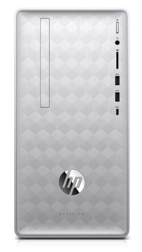 PC HP Pavilion 590-p0104nf 1 To SATA 8 Go RAM Intel Core i3