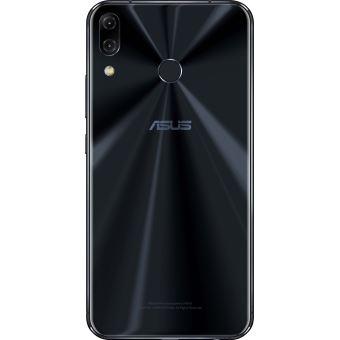 Smartphone Asus ZenFone 5 Double SIM 64 Go Noir - Smartphone - Achat   prix    fnac 4dd7319e2643