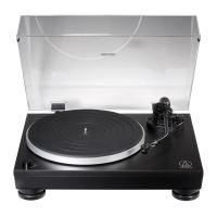 Platine vinyle Audio-Tehnica AT-LP5X Noir