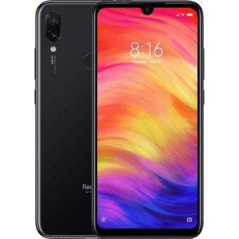 Smartphone Xiaomi redmi Note 7 Dual Sim 32GB Cosmic Black