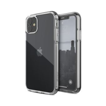 Coque Transparente Xdoria Defense 360X pour iPhone 11