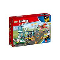 LEGO JUNIORS 10764 CITY CENTRAL AIRPORT
