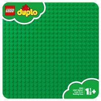 LEGO® DUPLO® 2304 Grande Plaque de base verte
