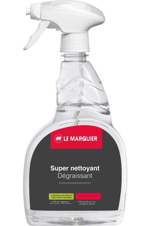 Nettoyant dégraissant Le Marquier Haute efficacité 750 ml