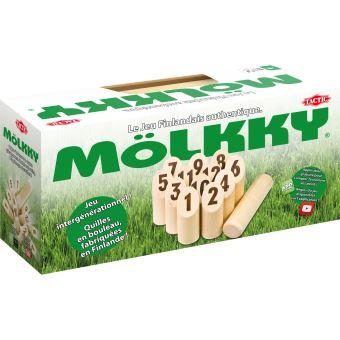Photo de molkky-compact