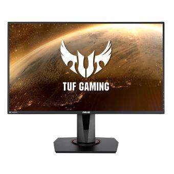 """Ecran Gaming ASUS TUF VG279QM 27"""" LED Noir"""