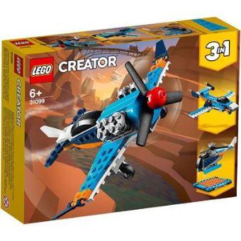 LEGO® Creator 31099 L'avion à hélice