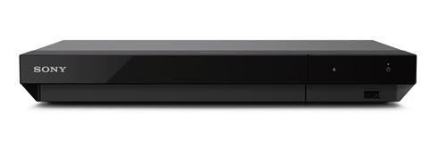 Lecteur Blu-Ray Sony UBP-X500 Ultra HD Noir