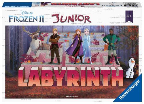 Labyrinthe Junior La Reine des Neiges 2 Ravensburger