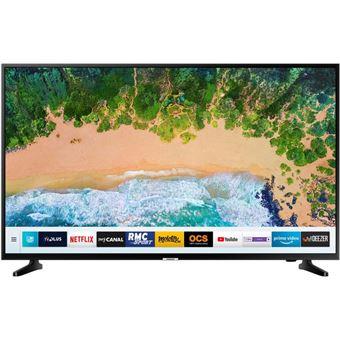 "TV Samsung UE55NU7026 UHD 4K Smart TV 55"""