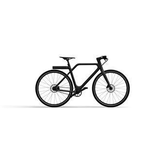 Elektrische fiets Angell 250 W Mat zwart