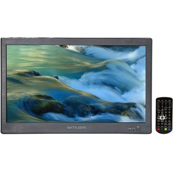 TV portable Muse M-335 TV 10.1""