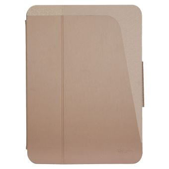 """Targus Click in Case Ipad 9,7"""" Pink Gold"""
