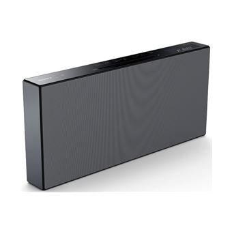 Chaîne HiFi Sony CMT-X5CDB Bluetooth Noir - Chaîne hi-fi - Achat & prix |  fnac