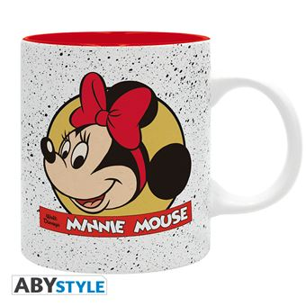 DISNEY - MUG - 320 ML - 'MINNIE CLASSIC'