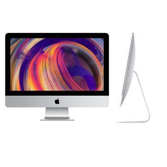 "Apple iMac 27"" Retina Scherm 5K 2TB Fusion Drive 8GB RAM Intel Core i5 Hexa Core 3.7GHz Radeon Pro 580X MRR12FN 2019"