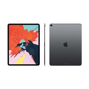 "Apple iPad Pro 256 Go WiFi Gris sidéral 12.9"""
