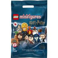 LEGO® Minifigures 71028 Harry Potter™ Série 2