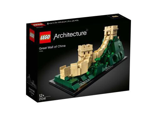 LEGO® Architecture 21041 La Grande Muraille de Chine