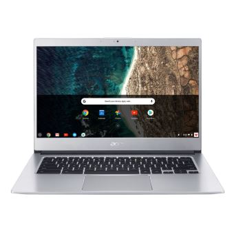"Acer Chromebook 14 CB514-1HT-P605 14"" Touch 32GB SSD 4GB RAM Pentium N4200 2.5GHz HD Graphiics 600 Laptop"