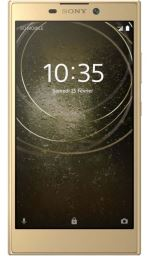 Smartphone Sony Xperia L2 Double SIM 32 Go Or