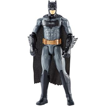"JL 12"" BASIC FIGURE - BATMAN"