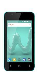 WIKO Smartphone Wiko Sunny 2 Double SIM 8 Go Bleen