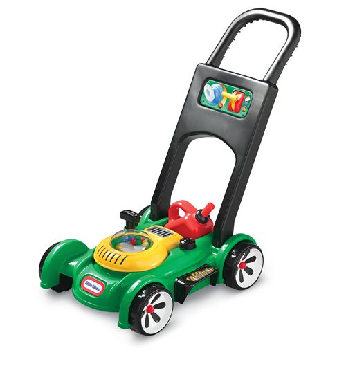 Jeu de plein air Little Tikes Tondeuse Gas'n Go