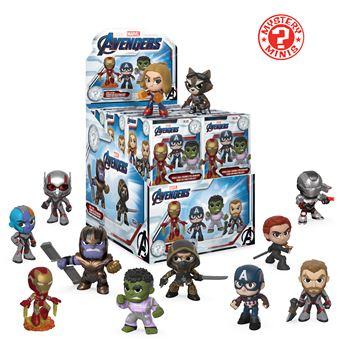 figurine founko pop avengers