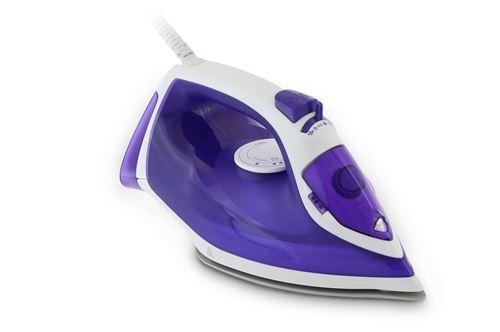 Fer à repasser Proline PI350 2600 W Violet et Blanc
