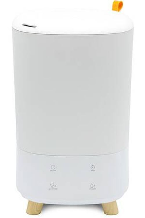 Humidificateur Air and Me Solnan 30 W Blanc