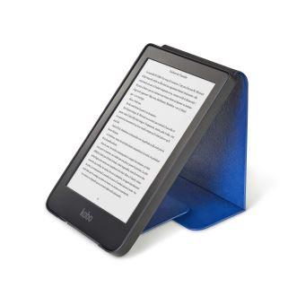 Etui Kobo SleepCover Bleu pour Liseuse numérique Kobo by Fnac Clara HD