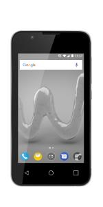 WIKO Smartphone Wiko Sunny 2 Double SIM 8 Go Argent
