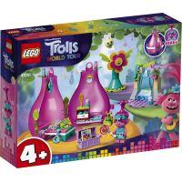 LEGO® Trolls 41251 La capsule de Poppy