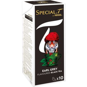 Nestlé Special-T Capsules - Earl Grey