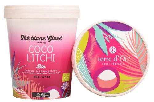 Thé Terre D'oc Blanc Glacé Coco Litchi