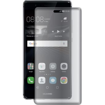 Protection d'écran en verre trempé BigBen Incurvé pour Huawei Mate 10 Pro